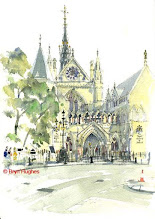 Photo: The Royal Courts of Justice