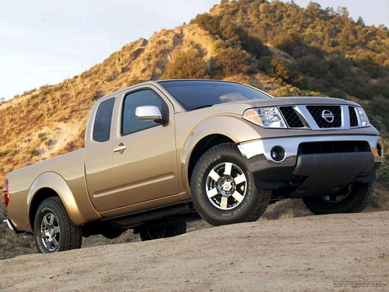 2010 nissan frontier crew cab specifications pictures prices. Black Bedroom Furniture Sets. Home Design Ideas