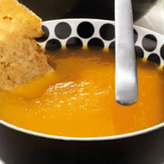 Pumpkin And Parmesan Soup Recipes