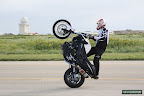 Motorcycle Stunt Rider - Chris Pfeiffer