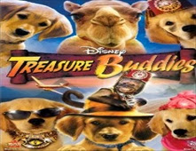 فيلم Treasure Buddies