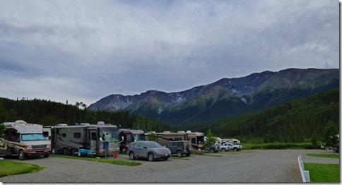 Mountain Shadow RV Park