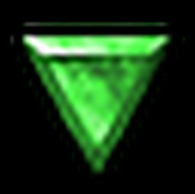 完美的綠寶石