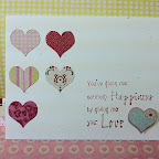 RR0410-D Happiness & Love March 2012