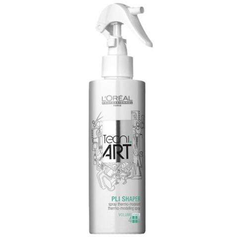 L'Oréal Tecni art