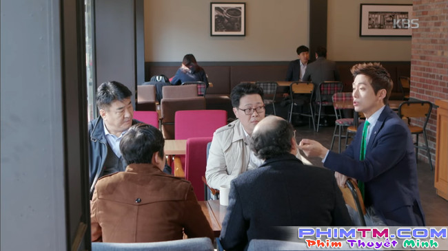 """""""Sếp Kim"""": Định chơi khăm, ai ngờ Nam Goong Min lại """"tự mình hại mình"""" - Ảnh 9."""