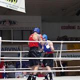 Mistrovství ČR 2004 v boxu