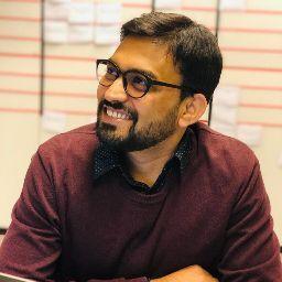 Avinash Bais