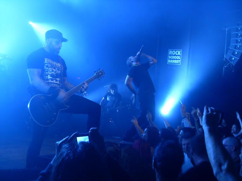 Mass Hysteria - Rock School Barbey - Bordeaux 15.11.2015 MHRSB12