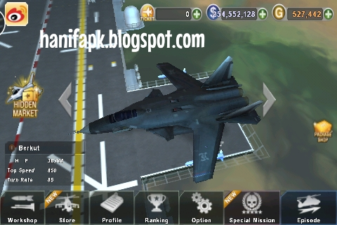gunship battle unlimited money and gold apk free download