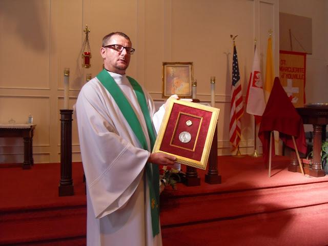 Wielkie Święto Polskiego Apostolatu! - SDC13447.JPG