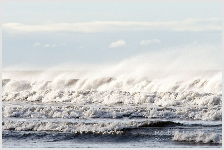 Reuben Tabner Photography: Saltburn Surf