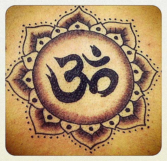 Om Tattoos on Pinterest  29 Pins