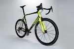 Wilier Cento1 SR Fluo Campagnolo Super Record Complete Bike