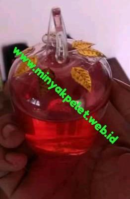Minyak Apel Jin Merah