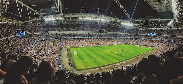 Istilah dalam Permainan Sepak Bola dan Artinya