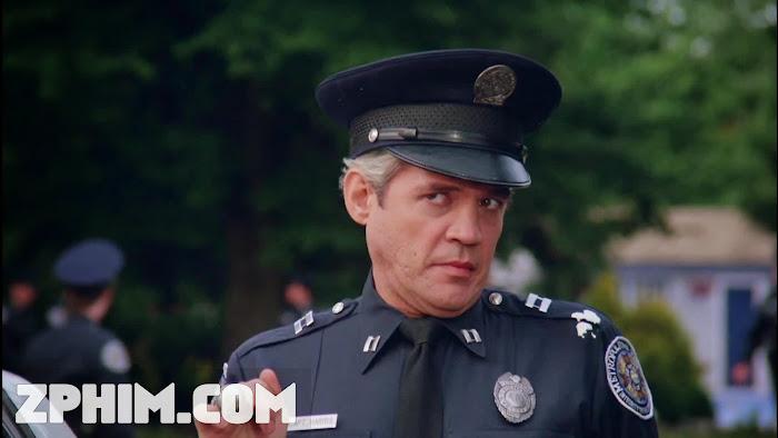 Ảnh trong phim Học Viện Cảnh Sát 4 - Police Academy 4: Citizens on Patrol 2