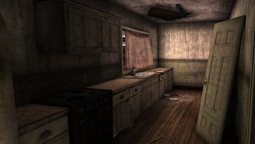 House of Terror VR 360 Cardboard horror game 5.2 APK MOD screenshots 1