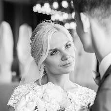Wedding photographer Evgeniy Kuznecov (KuznetsovEvgeny). Photo of 07.08.2018
