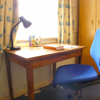 Room 21-Desk