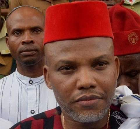 Biafra: Lawyer drags Nnamdi Kanu to ICC, demands his arrest