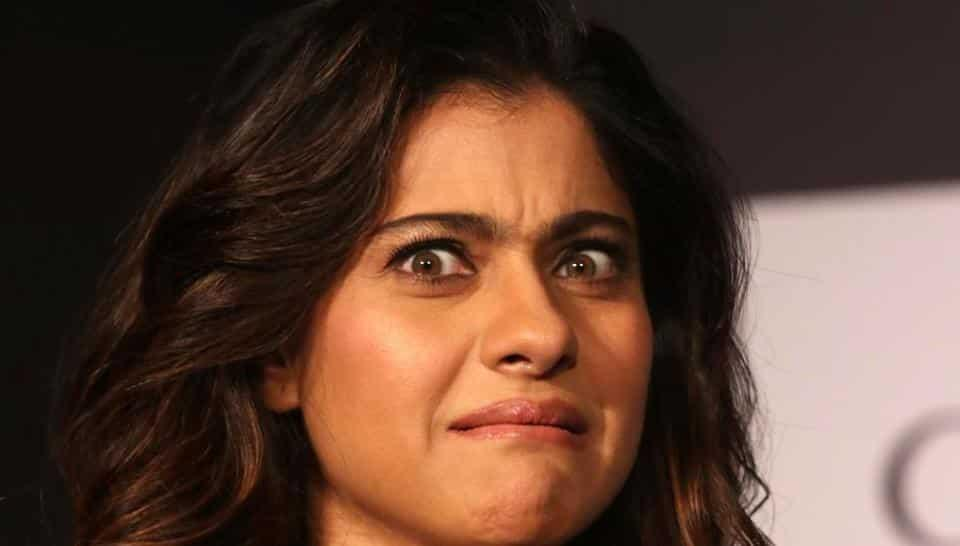 Image result for Please no Kajol expressions