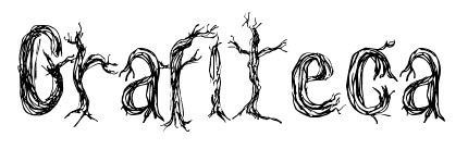 Tipografía CF One Two Trees