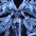 Painted Build: Wing Gundam Zero Custom Snow White Prelude [Crystal Coating Repaint]