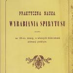 """Julius Ludwig Gumbinner """"Praktyczna nauka wyrabiania spirytusu"""", AVA-CHP Merkury, Wałbrzych 1999.jpg"""