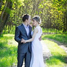 Wedding photographer Ekaterina Maksimenko (EkaMaximenko88). Photo of 10.06.2016