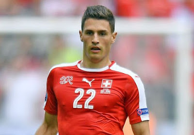 Officiel : Un international suisse rejoint Newcastle