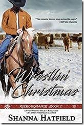 2 Wrestlin' Christmas