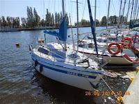 Jacht Tes 678 BT sprzedam - 31052014