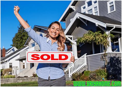 Tips Rumah Cepat Laku Terjual