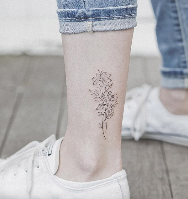 este_delicado_floral_peça