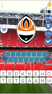 Guess Football Team - Soccer Quiz - náhled