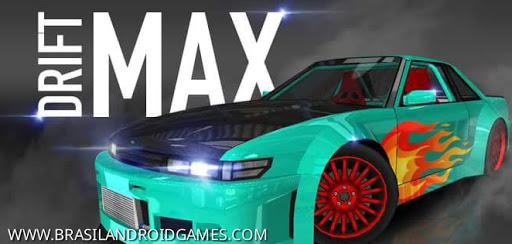 Drift Max City Imagem do Jogo