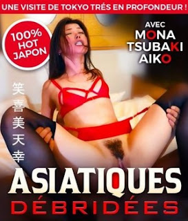 Asiatiques Debridees