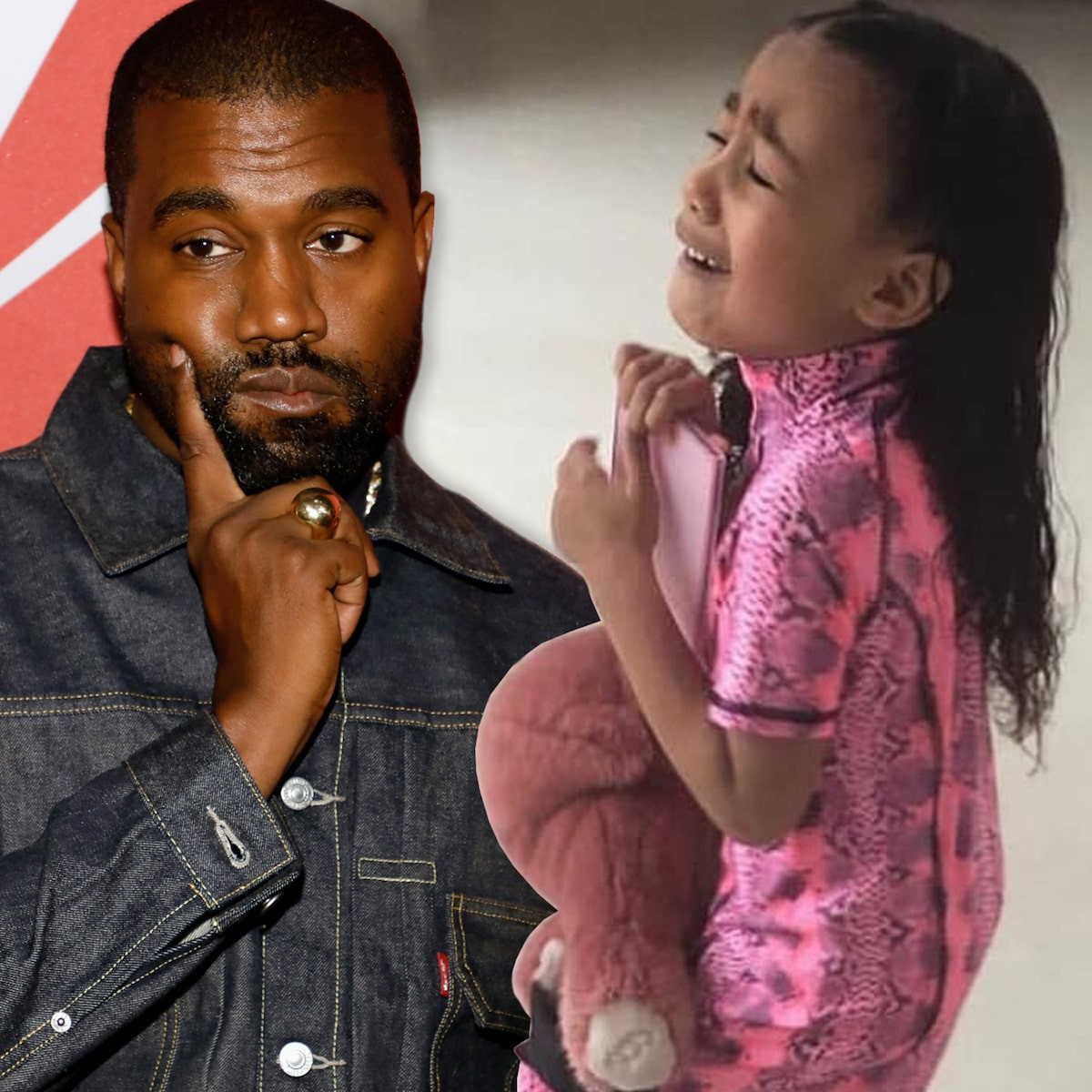 Kanye West shares disturbing tweet about getting murdered and having his eldest daughter North taken away from him, kanye west presidential campaign, SD news blog, world news latest, global news update, shugasdiary.com.ng