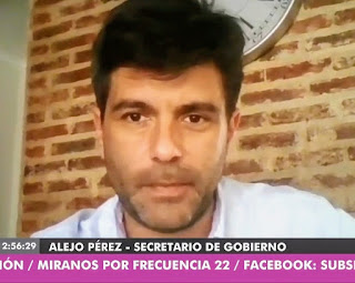 Alejo Pérez