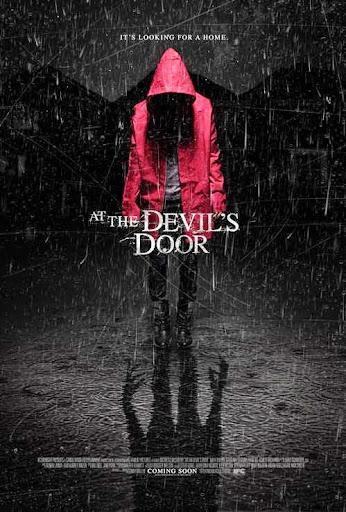 At The Devil's Door - Cánh Cổng Của Quỷ