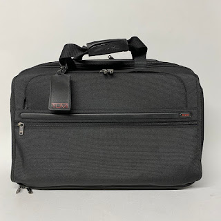 Tumi Carry-On Bag