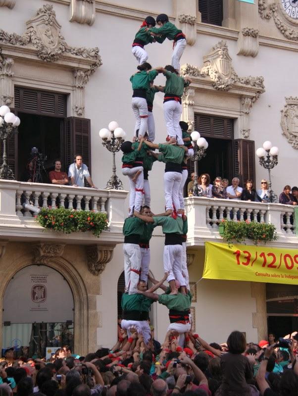 Actuació a Vilafranca 1-11-2009 - 20091101_345_4d8c_AdL_Vilafranca_Diada_Tots_Sants.JPG