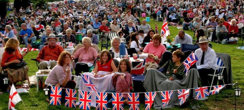 Borde Hill Garden - Events