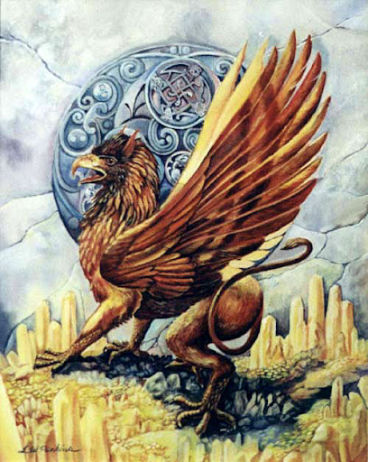 The Invincible Griffin Image