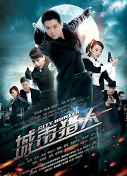 City Hunter 2014 China Drama