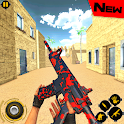 Commando Shooting Counter Terrorist Strike icon