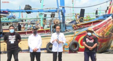 Sebut Provinsi Padang, Wawasan Kebangsaan Jokowi Dipertanyakan Netizen