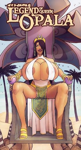 Opala Kraliçesi Efsanesi