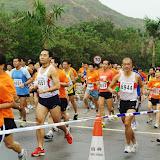 2009 香港10K 挑戰賽